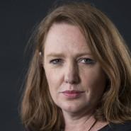 Das zweite Buch ist immer am schwersten: die britische Erfolgsautorin Paula Hawkins