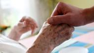 Kann es überhaupt eine gute gesetzliche Regelung für die Sterbehilfe geben?