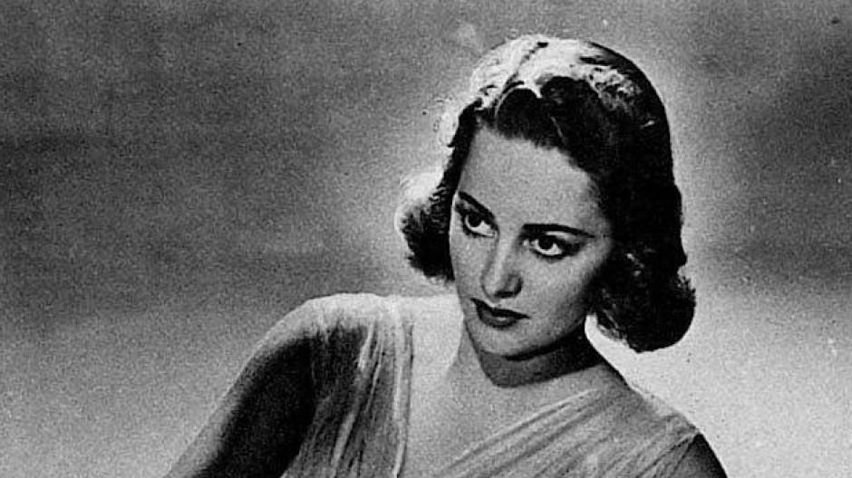 Olivia de Havilland im Jahr 1940