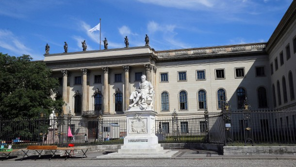 Die Lage an den Hochschulen in Deutschland