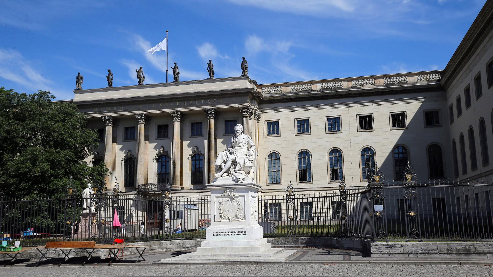 Folge Des Coronavirus Die Lage An Den Hochschulen In Deutschland