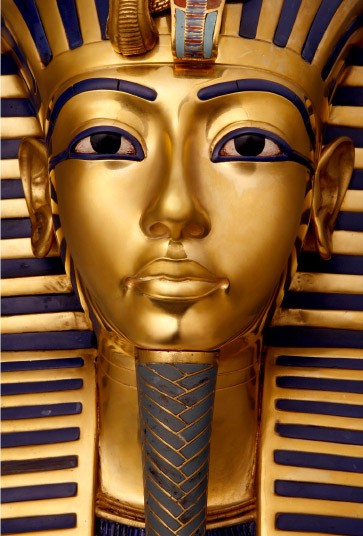 Bilderstrecke Zu: Führerschaft In Ägypten: Der Pharao
