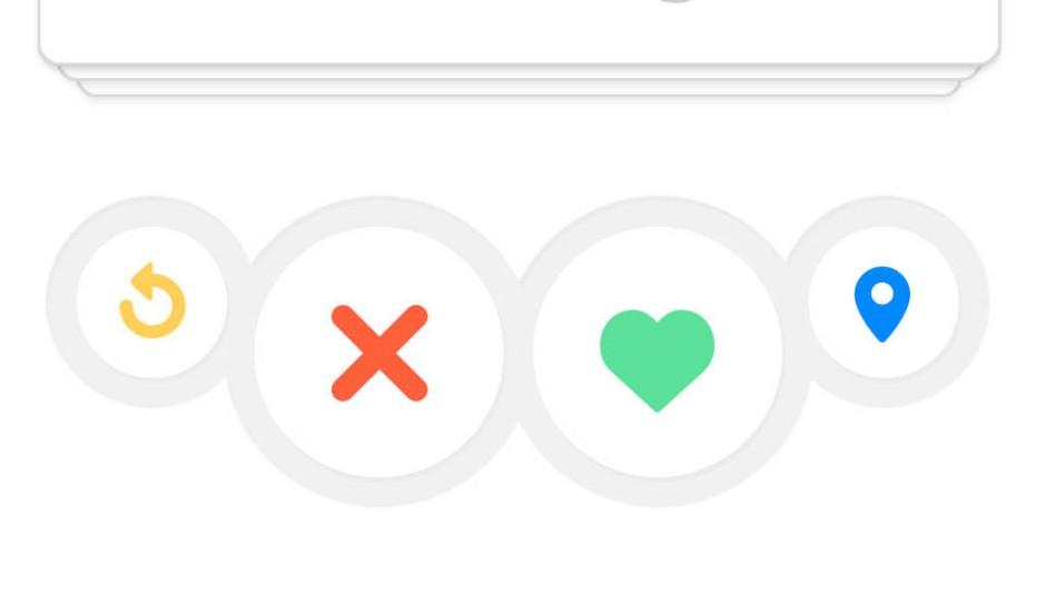 Dating app ja oder nein