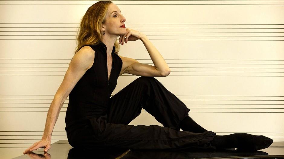 Am New York City Ballet wurde Wendy Whelan abserviert und begann dann eine Karriere als Ausbilderin. Doch sie kehrte im Triumph zu ihrer alten Compagnie zurück