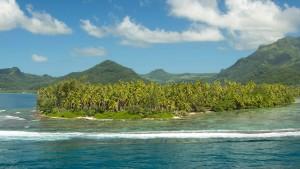 Mein Haus, mein Auto, meine Insel