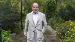 Roberto Calasso gestorben