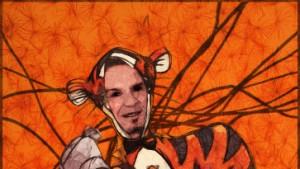 Was reizt Sie an Disneys Tigern, Herr Deja?
