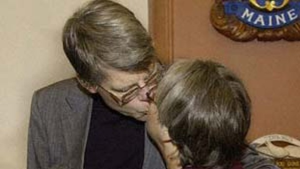 Stephen Kings Lob der Ehe: Love
