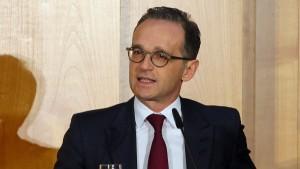 Drei deutsche Korrespondenten müssen Land verlassen