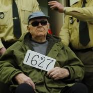 Unter dem Vornamen John lebte Iwan Demjanjuk in Amerika, bevor ihm 2009 in München der Prozess gemacht wurde.