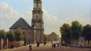 Deutschlands fragwürdigstes Rekonstruktionsprojekt