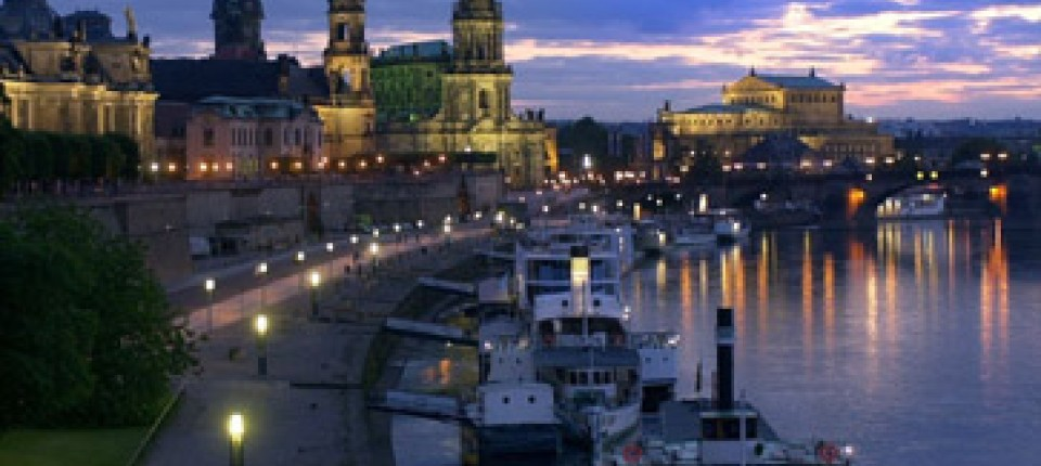 Dresden Bremen