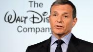 Hacker fordern Lösegeld von Disney