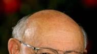 Der Reich: Marcel Reich-Ranicki wird fünfundachtzig