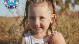 Eine Million für vermisstes Kind in Australien