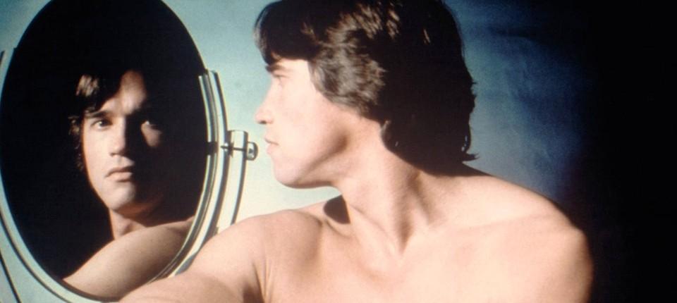 schauspiellehrer scheiterten daran ihn zum weinen zu bringen schwarzenegger war die avantgarde eines beginnenden - Arnold Schwarzenegger Lebenslauf
