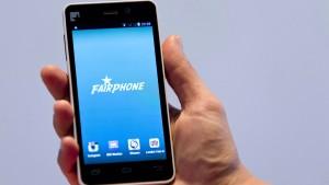 Fairphones werden die Welt nicht retten