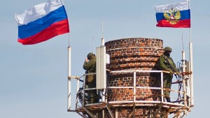 Die Krim ist Putins Meisterstück