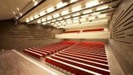 Audimax der Universität Wien