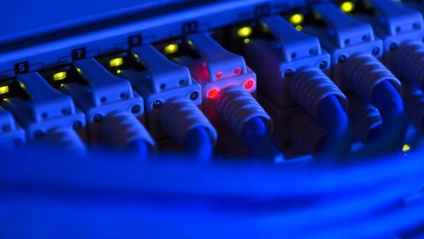 Wir brauchen eine Friedensordnung fürs Internet