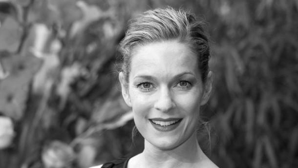 Schauspielerin Lisa Martinek unerwartet gestorben