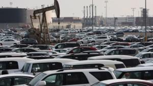 Amerika muss endlich clean werden von Öl