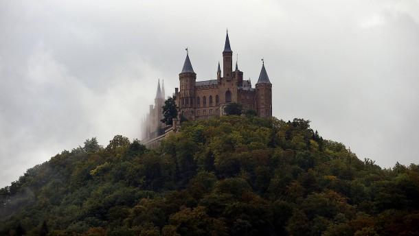 Das Recht der Hohenzollern