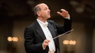 Dirigent Iván Fischer