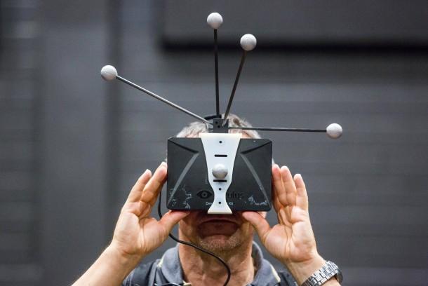 Was bedeutet virtuelle realität