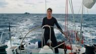 """Susanne Wolff als Rike in Wolfgang Fischers """"Styx"""""""