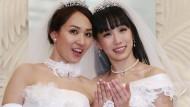 Warum manche Menschen gegen die Homo-Ehe sind