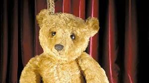 Teddybären erobern Sammlerherzen