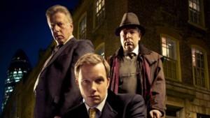 Drei gegen Jack the Ripper