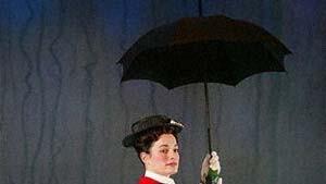 Alles ist möglich: Mary Poppins
