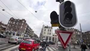 Stromausfall legt Norden der Niederlande lahm