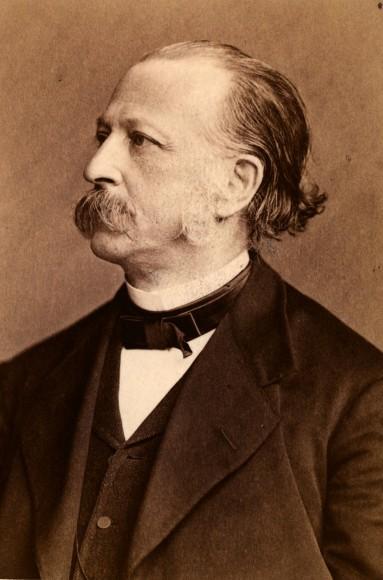 <b>Theodor Fontane</b> 1879 - theodor-fontane-1879