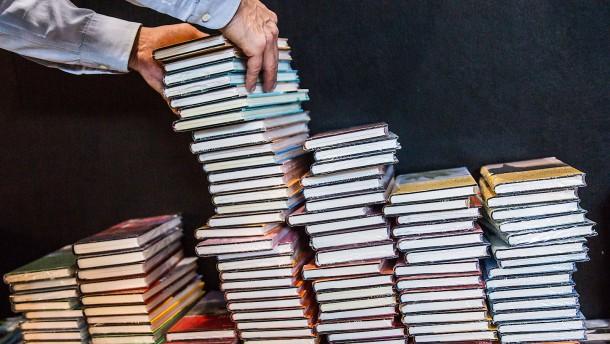 Wozu Autoren Verlage brauchen
