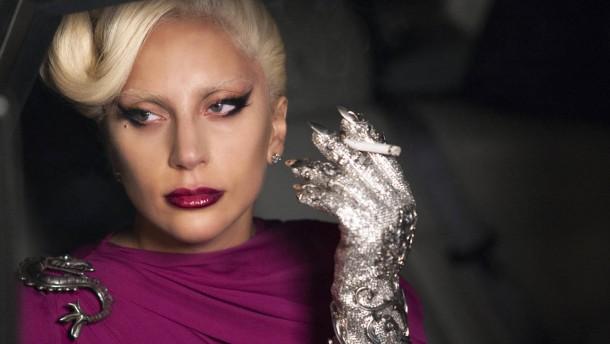 Lady Gaga zeigt ihr wahres Gesicht