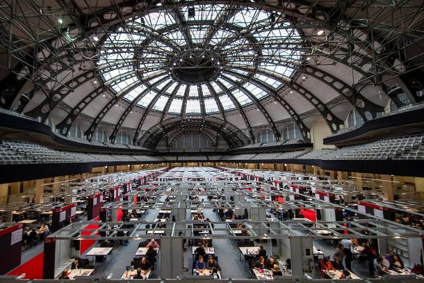 Bilderstrecke zu: Frankfurter Buchmesse 2021 findet als ...
