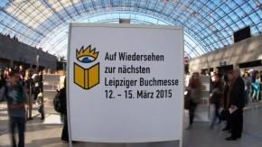 Die Nominierten der Leipziger Buchmesse 2015