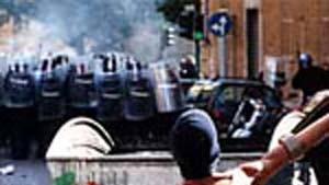 Veteranen von Genua