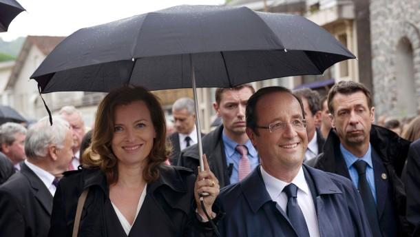 Die schönsten Journalistinnen von Paris