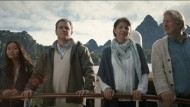 "Kinotrailer: ""Downsizing"""