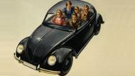 Wie VW seinen Kunden einmal ein schäbiges Angebot machte