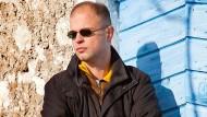 Im Visier der Oligarchen: Jovo Martinovic sagt, er habe von Berufs wegen Kontakte in die Unterwelt.