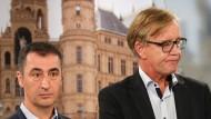 Linke, Grüne und FDP wollen mitmachen