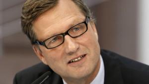Mathias Müller von Blumencron wird Chefredakteur
