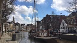 Warum die Menschen in Groningen so glücklich sind