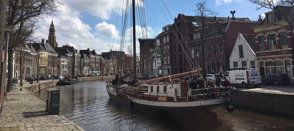 Groningen Niederlande