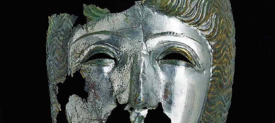 Das Erbe Roms - Cover